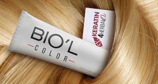 قیمت رنگ موی بیول در بازار